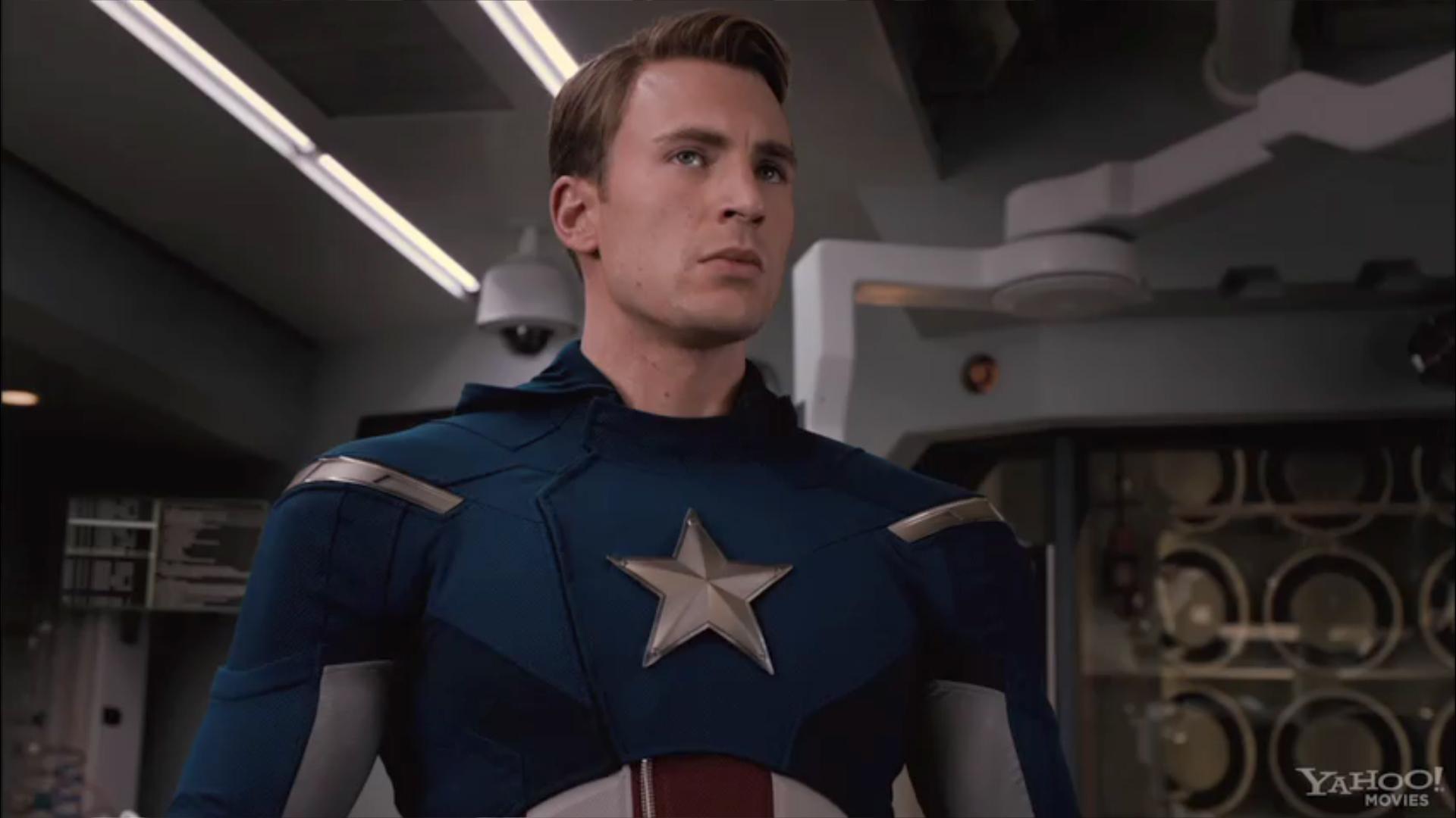 - 02-Chris-Evans-as-Steve-Rogers-Captain-America