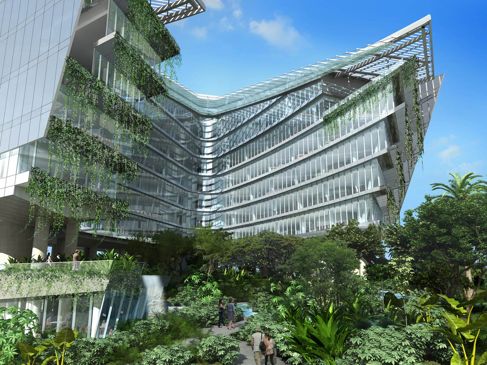 Singapore bca plans green building masterplan over next 5 years singapore bca plans green building masterplan over next 5 years sciox Choice Image
