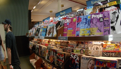 05 Tabloids NYC