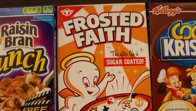 06 FROSTED FAITH
