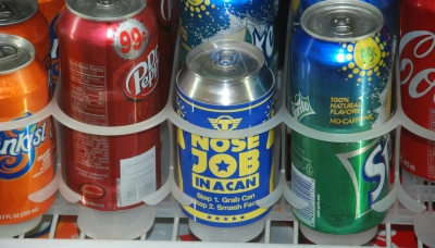 20 NOSE JOB IN A CAN