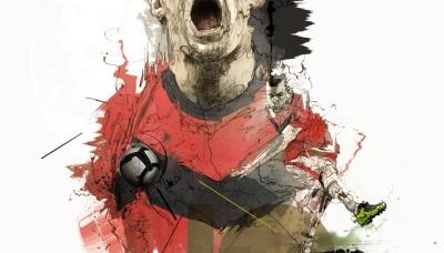 Wayne Rooney 02