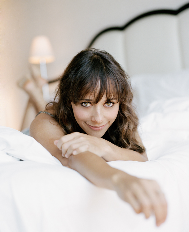 rashida jones hot