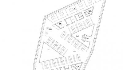 08 second floor plan