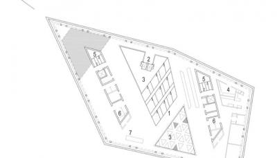 09 third floor plan