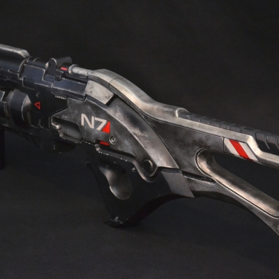 15 N7 Rifle (Mass Effect 3)