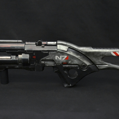 16 N7 Rifle (Mass Effect 3)