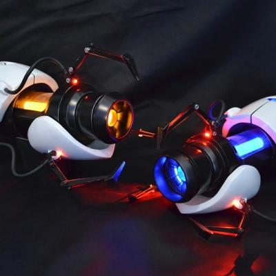 20 Portal Gun (Portal)