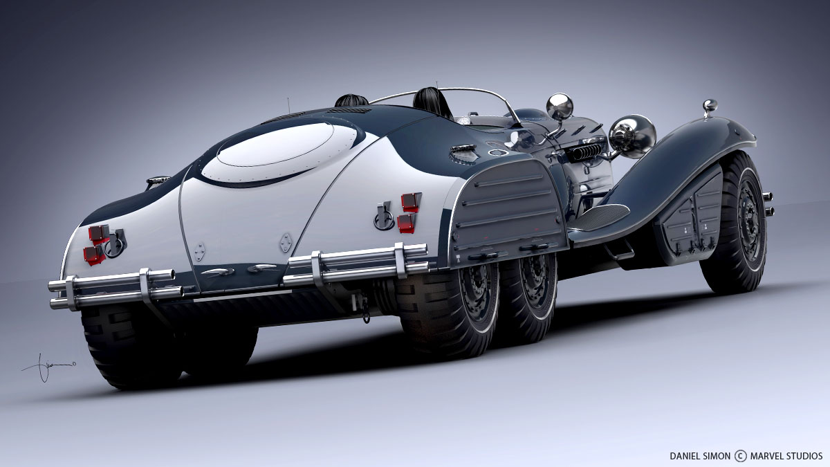 captain america the first avenger vehicle design. Black Bedroom Furniture Sets. Home Design Ideas
