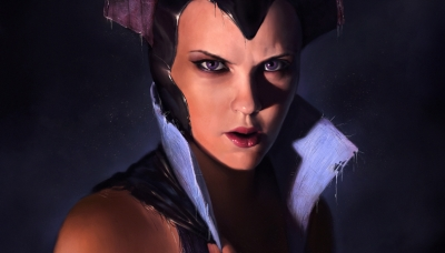 MOTU / Evil Lyn