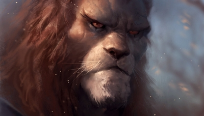 Thundercats / Lion-O