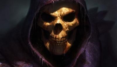 MOTU / Skeletor