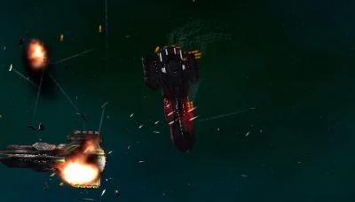 01 StarDrive - Zer0sum Games
