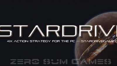 12 StarDrive - Zer0sum Games F