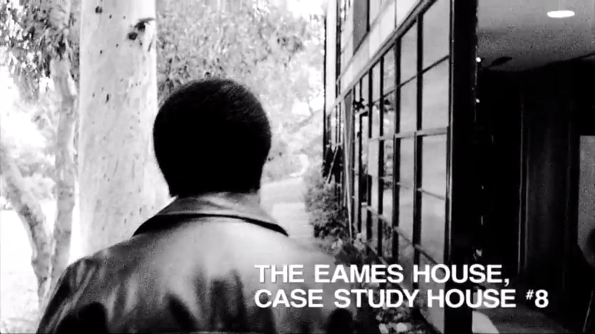 Ice cubes house compton ice cube celebrates the eames