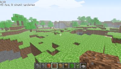 13 Minecraft