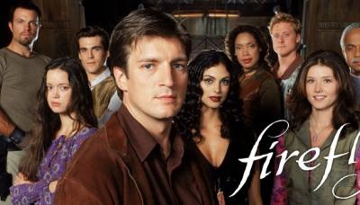 19 Firefly