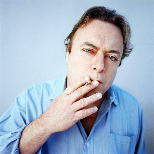 Christopher Hitchens Photo: Christian Witkin