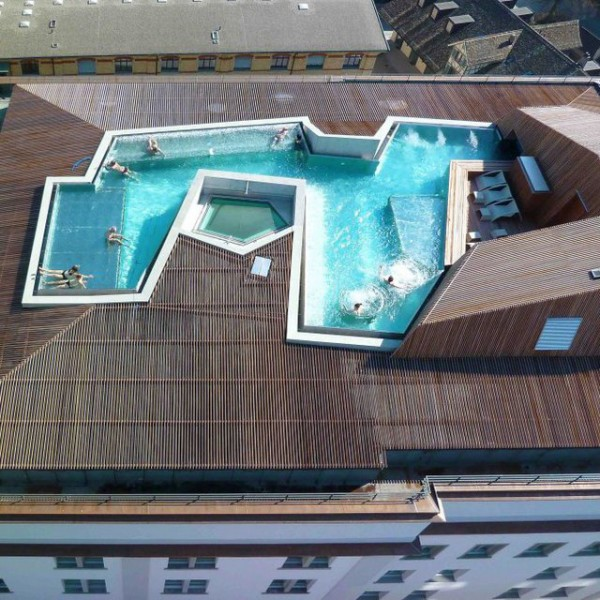 old z rich plus infinity pools the superslice