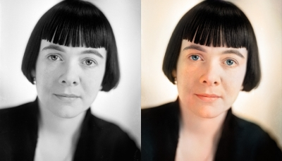 Karin Boye 1933