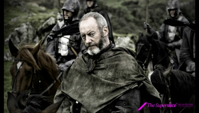 01 Davos Seaworth played by Liam Cunningham