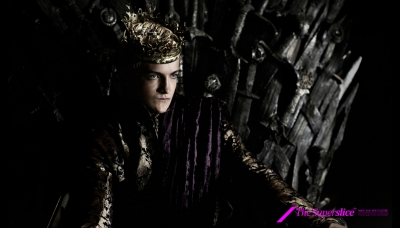 04 Joffrey Baratheon played by Jack Gleeson