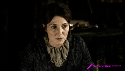 15 Catelyn Stark played by Michelle Fairley