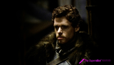 16 Robb Stark played by Richard Madden