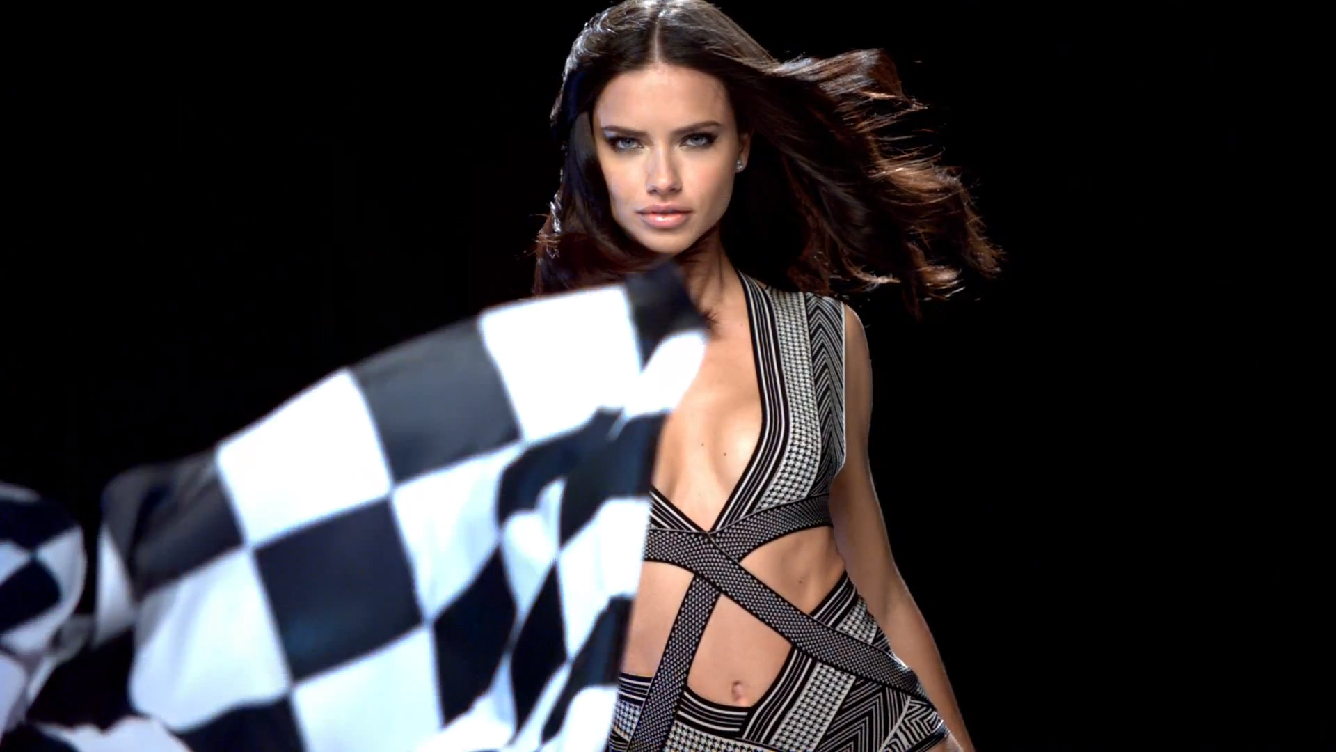 5 Hours Of Adriana Lima Kia Motors The Superslice