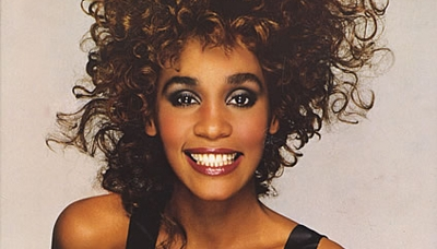 00 Moment of Truth Tour 1991 - Whitney Houston