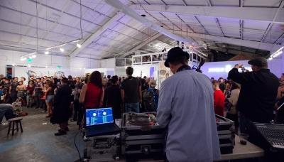 DJ Jules Gayton