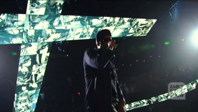 03 Jay Z Amex Sync Show