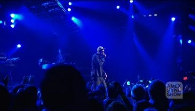 10 Jay Z Amex Sync Show