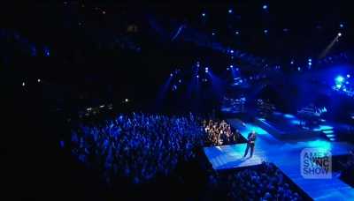 11 Jay Z Amex Sync Show