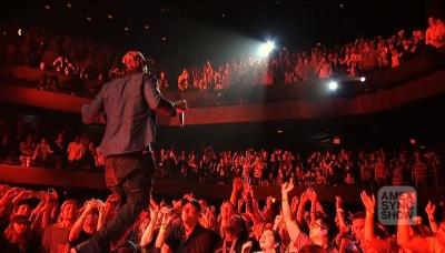 15 Jay Z Amex Sync Show