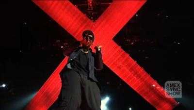 19 Jay Z Amex Sync Show
