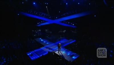 22 Jay Z Amex Sync Show