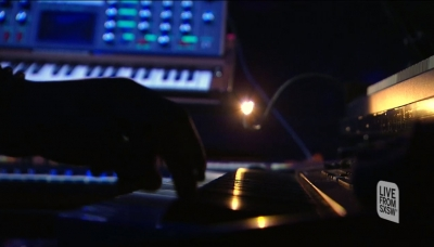 23 Jay Z Amex Sync Show