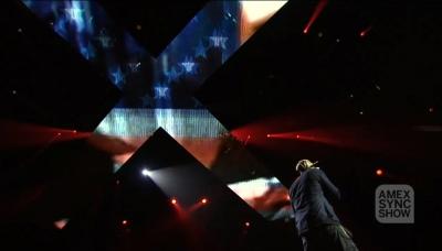 27 Jay Z Amex Sync Show