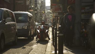 01 Kaneda's Bike