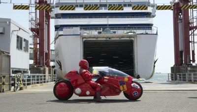 03 Kaneda's Bike