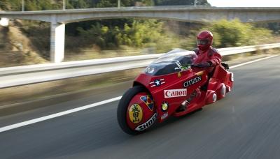 06 Kaneda's Bike