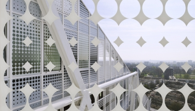 werk van architectenbureau Rudy Uytenhaak