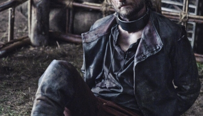 15 GoT Jaime Lannister (Nikolaj Coster Waldau). Photograph by Helen Sloan.