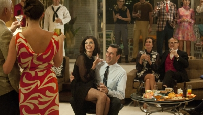 Mad Men (Season 5)