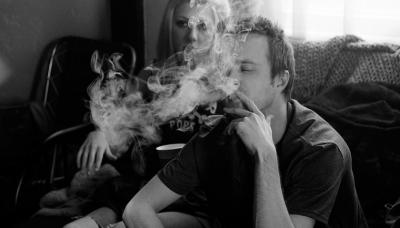 Jesse Pinkman (Aaron Paul) in Episode 2