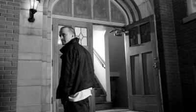 Jesse Pinkman (Aaron Paul) in Episode 7