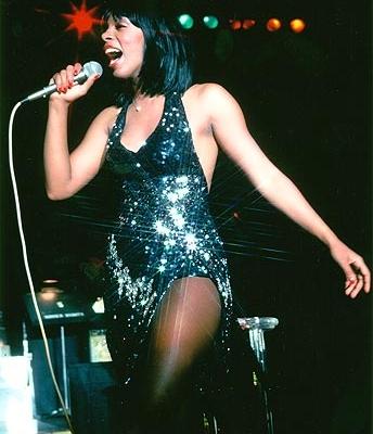 Donna Summer circa 1970s