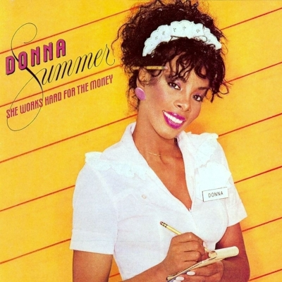 She Works Hard for the Money / Donna Summer (1984)