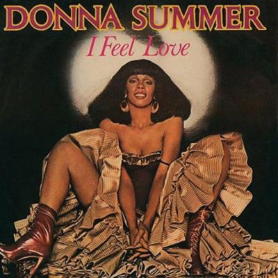 I Feel Love / Donna Summer